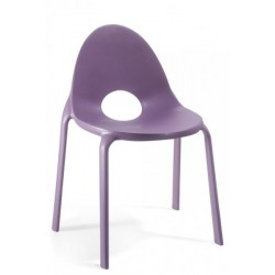 Chaise design DROP CHAIR.
