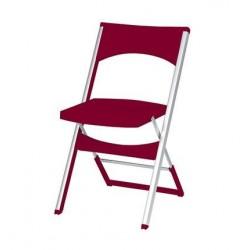 Chaise pliante design COMPACT.