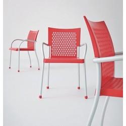 Chaise de terrasse design FUTURA.