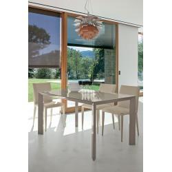 Table design PULSAR 140
