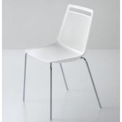 Chaise design AKAMI.