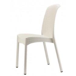 Chaise de jardin design OLIMPIA TREND