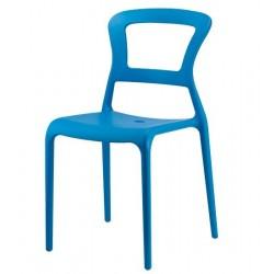 Chaise design extérieur PEPPER.