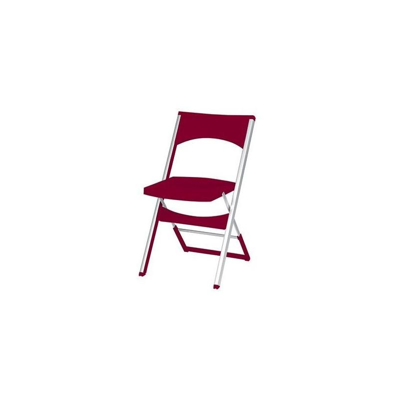 chaise pliante design compact et chaise pliante par gaber. Black Bedroom Furniture Sets. Home Design Ideas
