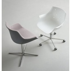 Chaise design MORE L.