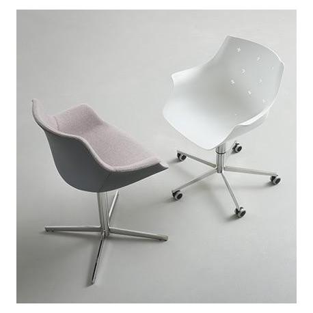 Chaise design MORE 5R.