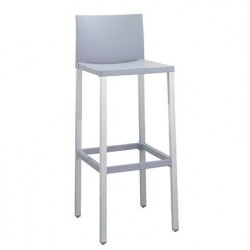 Tabouret design LIBERTY H75.