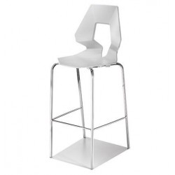 Tabouret de bar design PRODIGE 77.