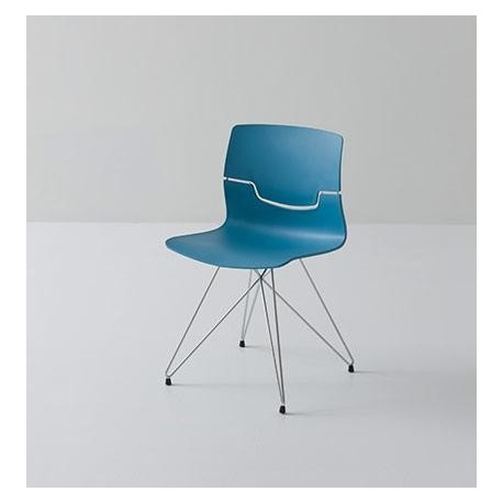 Chaise design SLOT TC