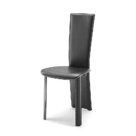 chaise cuir chaises en cuir pour salle a manger destina chaise salle auac beau chaises chaise. Black Bedroom Furniture Sets. Home Design Ideas