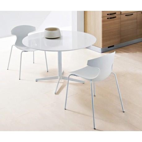 Chaise design ECHO Domitalia