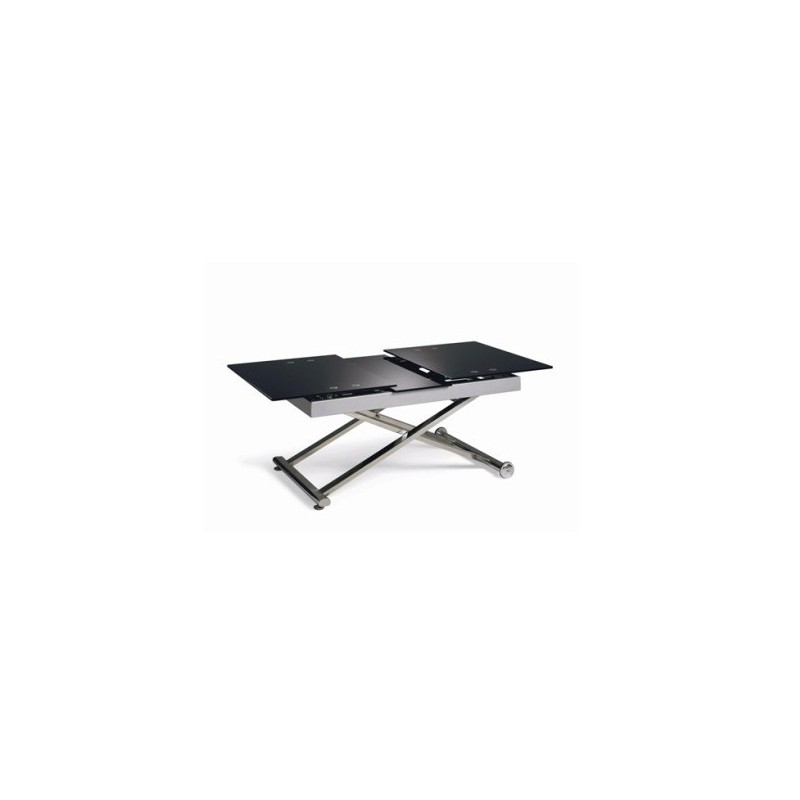 Table basse relevable marseille et tables basse en verre - Table basse relevable avec rallonge ...