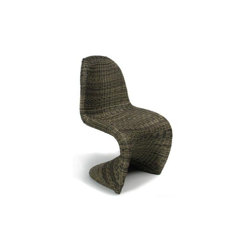 chaise contemporaine design lucie loading zoom - Chaise Contemporaine Design
