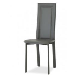 Chaise cuir CL 105 par Airnova