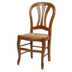 Chaise de style louis philippe LOUIS