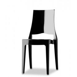 chaise salle manger design glenda - Chaise De Salle A Manger Design