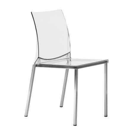 Chaise design KUADRA