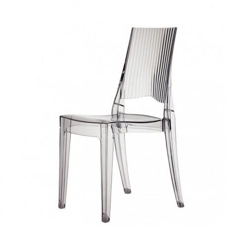Chaise design GLENDA