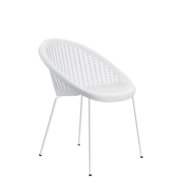 chaise design ext rieur bon bon par scab. Black Bedroom Furniture Sets. Home Design Ideas