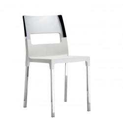 Chaise design DIVA STAR