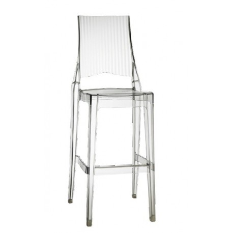 Tabouret de bar design GLENDA