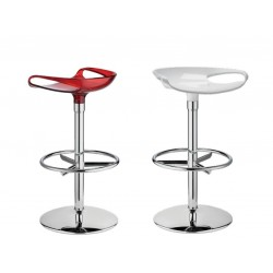 Tabouret design twist ZOE
