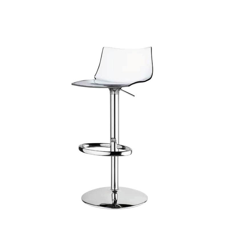 Tabouret design de bar day up par scab - Table et chaise de bar professionnel ...