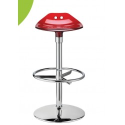 Tabouret design FROG TWIST