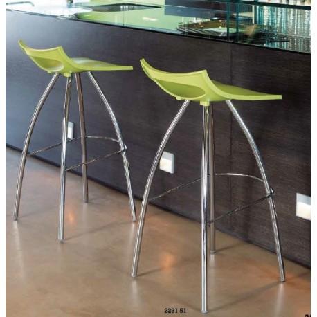Tabouret design 65cm DIABLITO