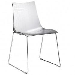 Chaise salle a manger design DEA