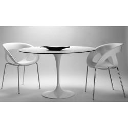 Chaises design plastique MOEMA 69