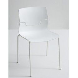 Chaise plastique SLOT