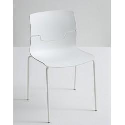 Chaise plastique SLOT