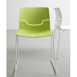 Chaise design SLOT S