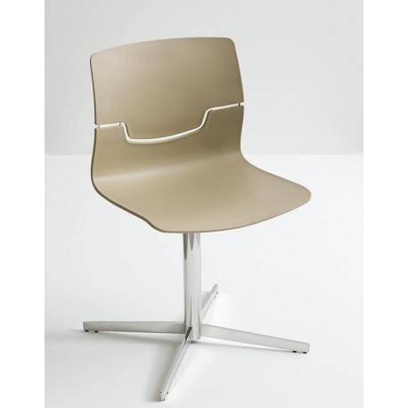 Chaise design SLOT L