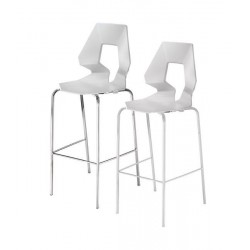 Tabouret de bar design PRODIGE 77