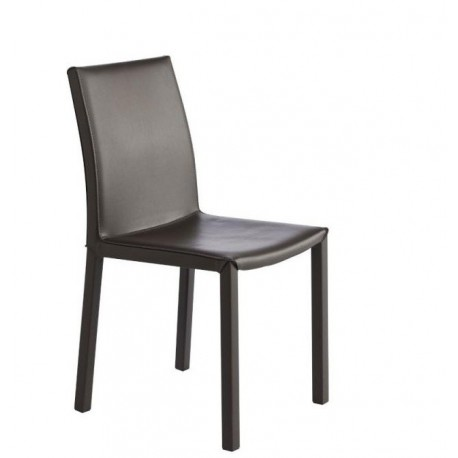 Chaise de cuisine gala par perfecta for Table et chaise de cuisine moderne