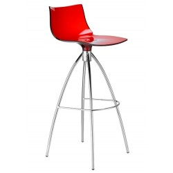 Tabouret design 80cm DAYLIGHT.