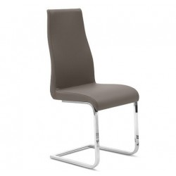 Chaise design BART S