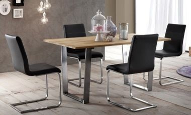 tables et sièges design par Domitalia